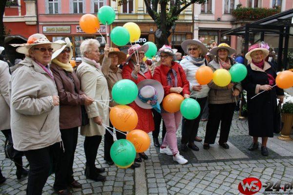 Seniorzy świętują (FOTO)