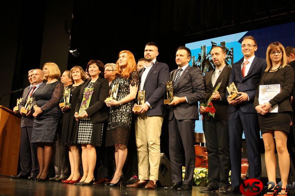 Nagrody gospodarcze rozdane (FOTO)