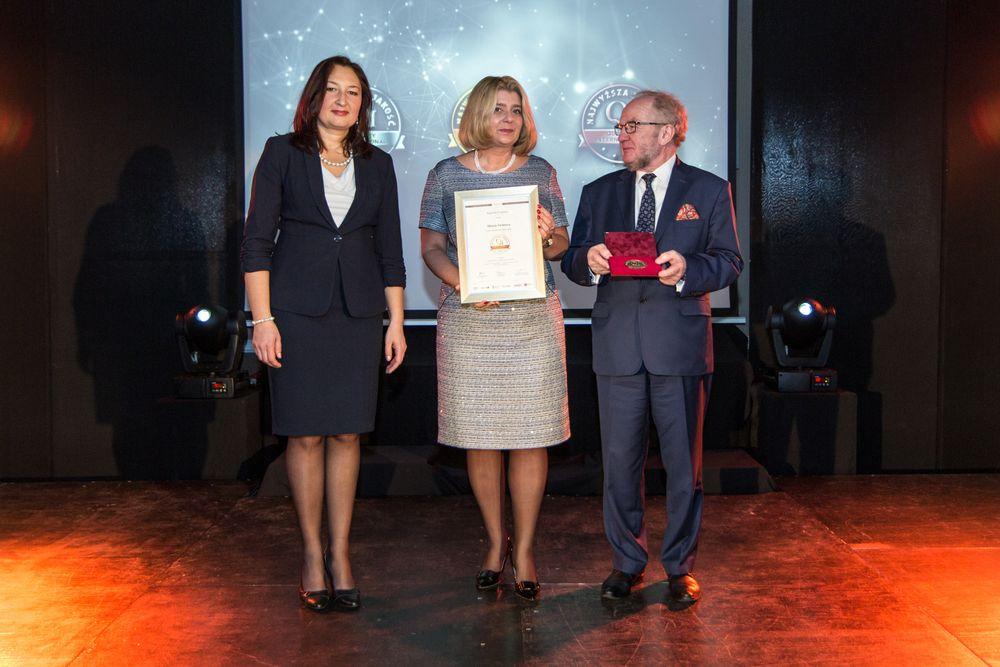 Kongres Turystyki Polskiej nagrodzony