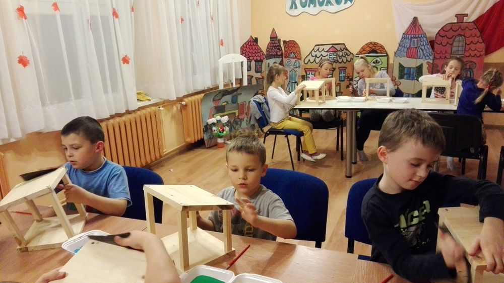 Akcja edukacyjna w gminie