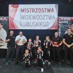 Dziesięć medali w Żaganiu