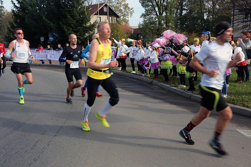 Kibicuj w 4. RST Półmaratonie Świdnickim i zgarnij nagrody!