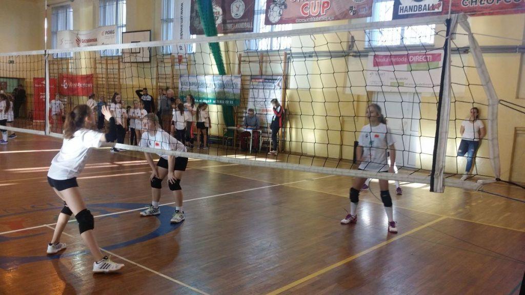 Świdnicka Volleymania za nami (FOTO)