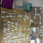 Amfetamina w lodówce