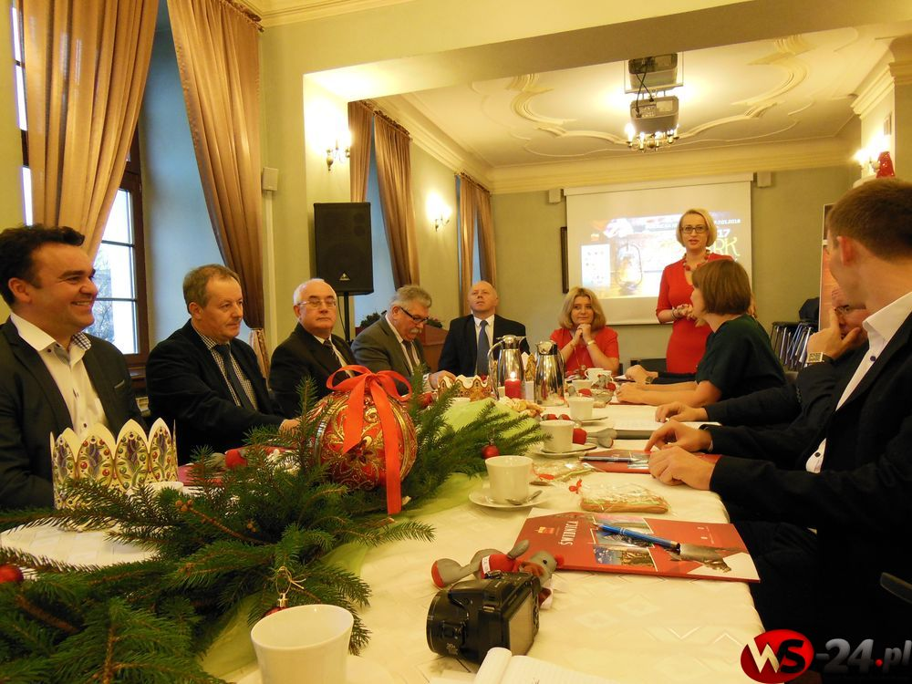 Świdnicka Kolęda i Jarmark Bożonarodzeniowy (PROGRAM)