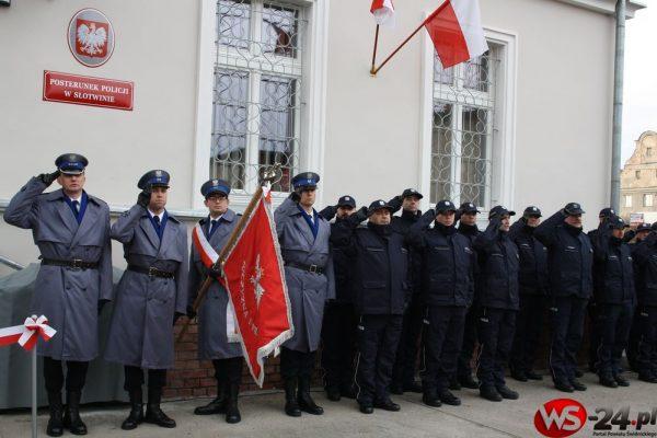 Posterunek policji uroczyście otwarty (FOTO/VIDEO)