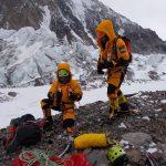 Wieści z wyprawy na K2. Założyli obóz