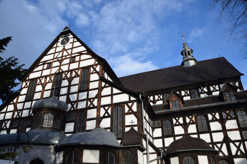 Kościół Pokoju w Świdnicy przejdzie metamorfozę