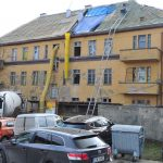 Mieszkania dla samotnych matek i biednych