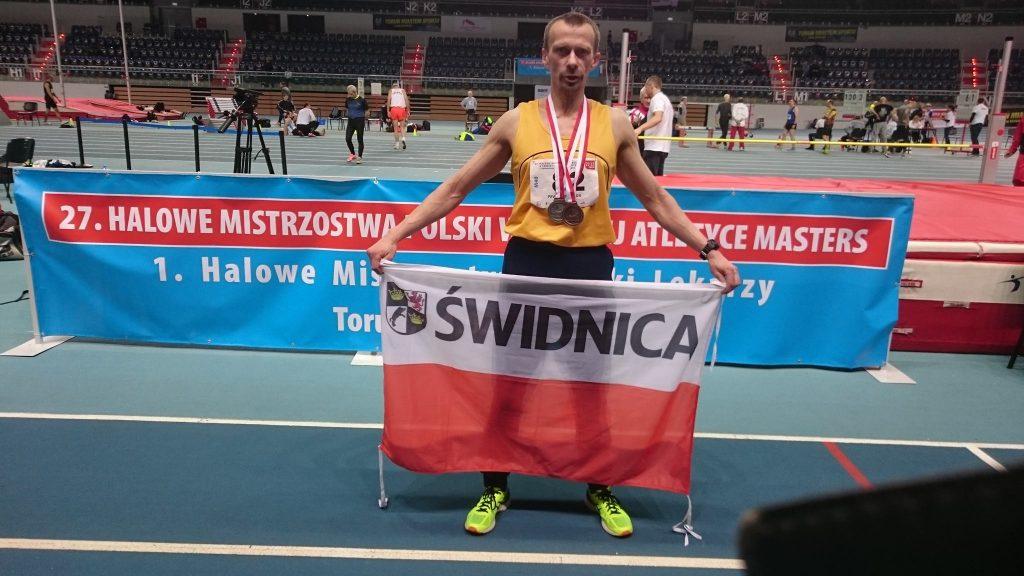 Paweł Kondzior znów z medalami!