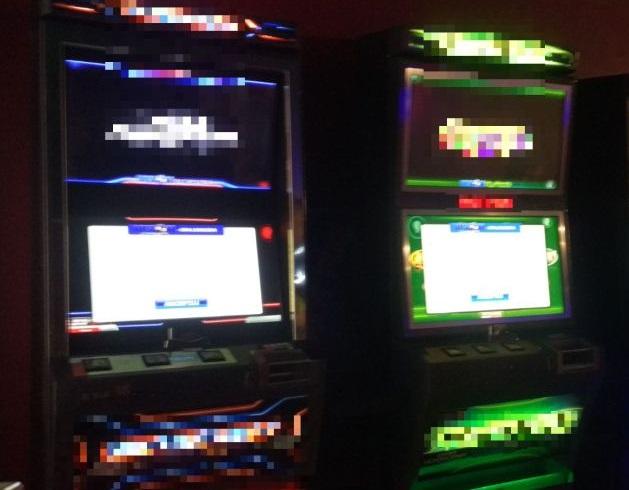 Kolejne automaty do gier zlikwidowane