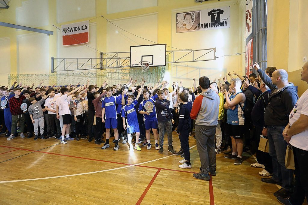 Młodzi piłkarze ręczni zagrali dla Kuby! (FOTO)