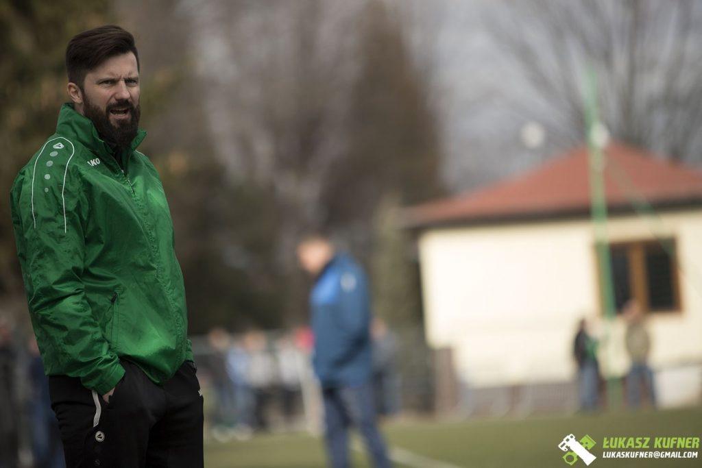 Polonia-Stal z nowym trenerem. Debiut w sobotę w Świdnicy!