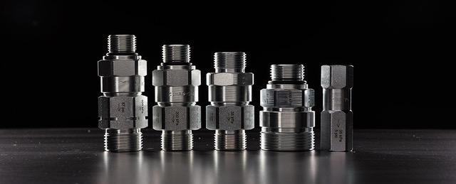 Rola zaworów hydraulicznych w funkcjonowaniu układu