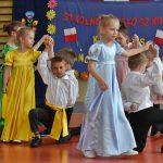 Tanecznym krokiem ku Niepodległej