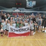 Siatkarki Polonii grają o I ligę. Będą transmisje live!