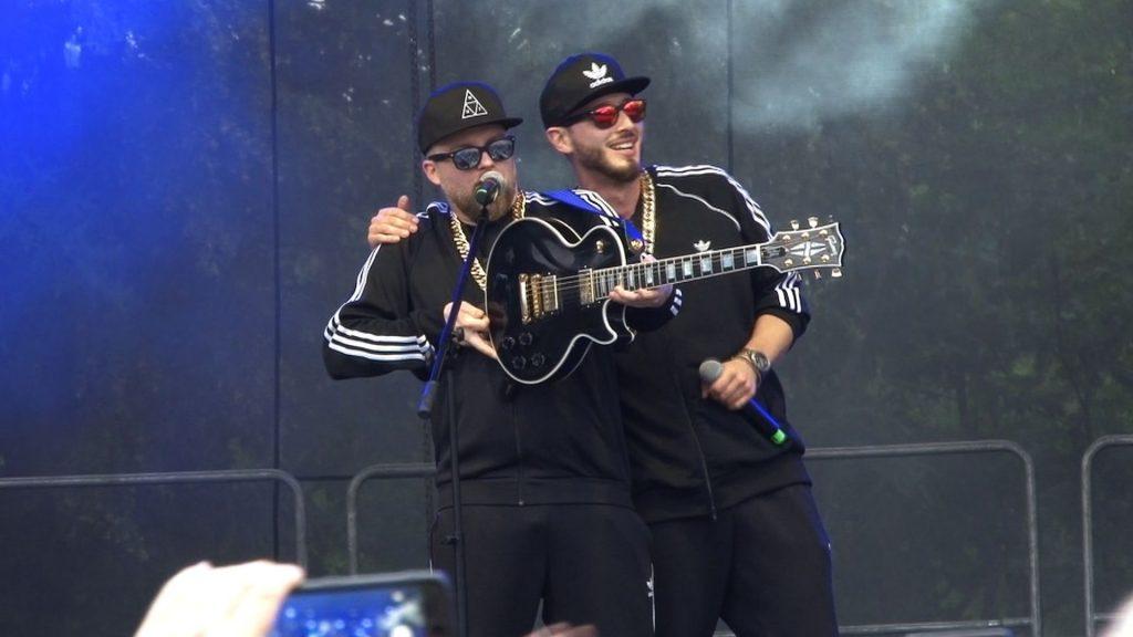 Koncertowe Dni Świdnicy (FOTO/VIDEO)