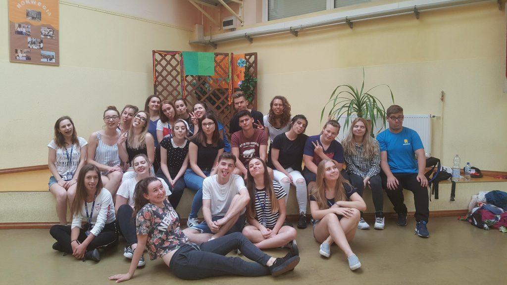 Akademia Animatorów Rainbow i Zespół Szkół Hotelarsko-Turystycznych
