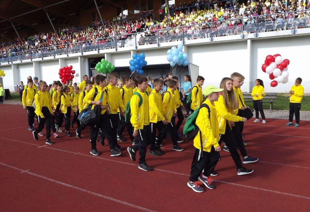 Polsko-czeska olimpiada na półmetku (FOTO)