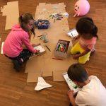 Atrakcje dla dzieci na dworcu
