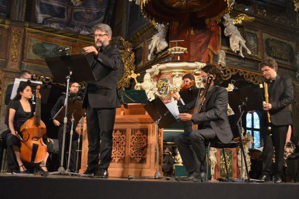 Muzyczna uczta z Bachem (FOTO)