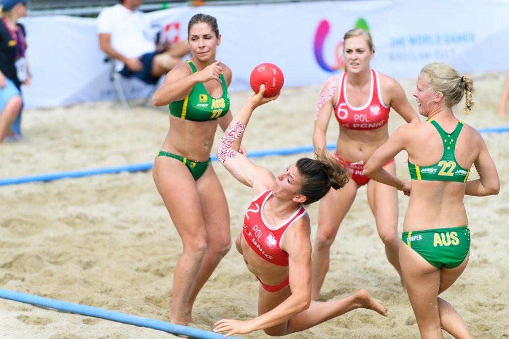 Reprezentacja Polski będzie trenować w Świdnicy!
