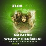 Maraton Filmowy z Władcą Pierścieni