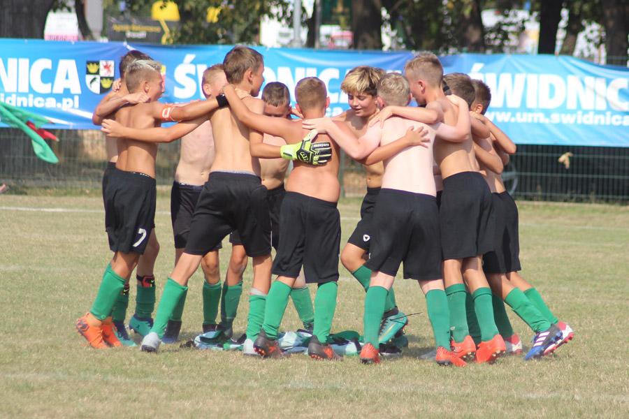 Znamy mistrzów Silesian Cup! (FOTO, WIDEO)