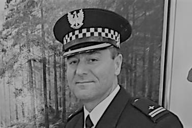 Nie żyje komendant Straży Miejskiej w Świdnicy
