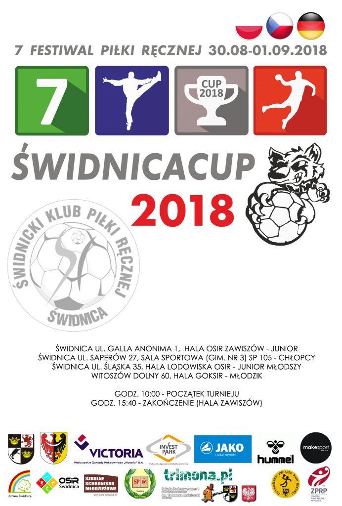 Rusza Świdnica Cup!