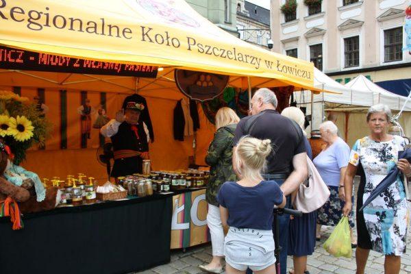 Targi ze zdrowiem i Festiwal Piwa (FOTO)