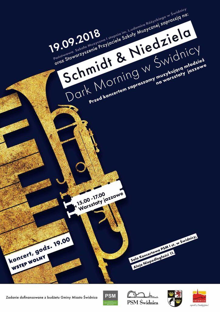 Warsztaty jazzowe i koncert