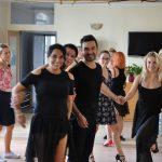 Znani tancerze w Świdnicy
