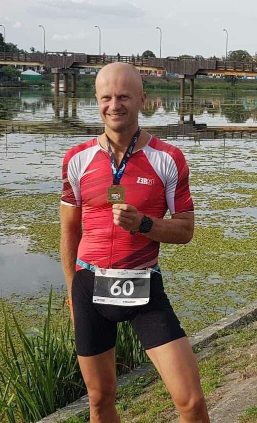 Rekordowy Ironman ze Świdnicy!