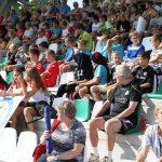 Wstęgi przecięte, stadion już służy świdniczanom! (FOTO)