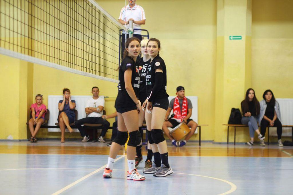 Kadetki Polonii drugie na turnieju im. Tadeusza Ząbka (FOTO)