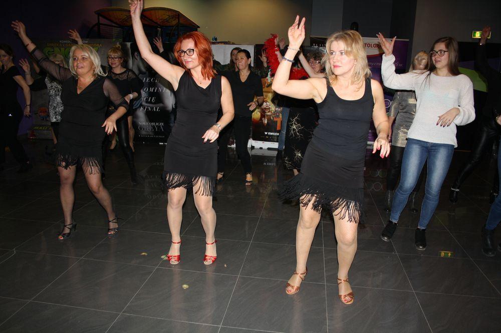 Kino na Szpilkach w tanecznym stylu (KONKURS)