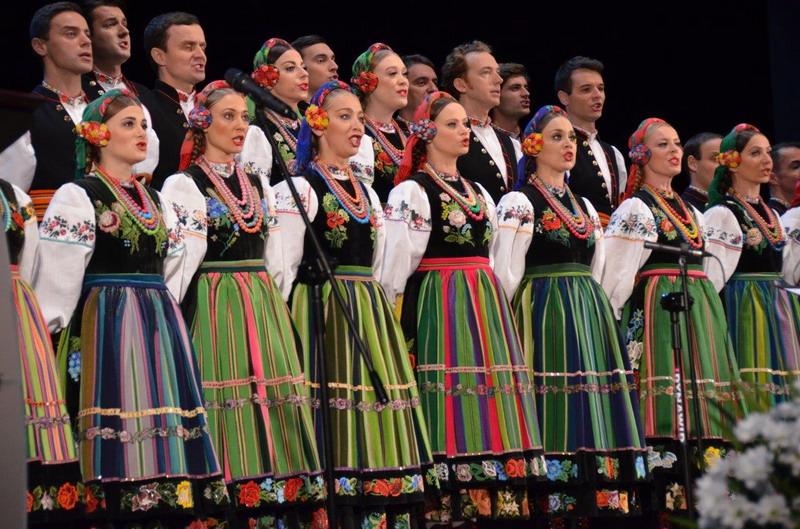 """Uroczysta Sesja i koncert """"Mazowsza"""""""