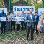 Świdnickie Forum Rozwoju: w tą niedzielę głosujmy świadomie