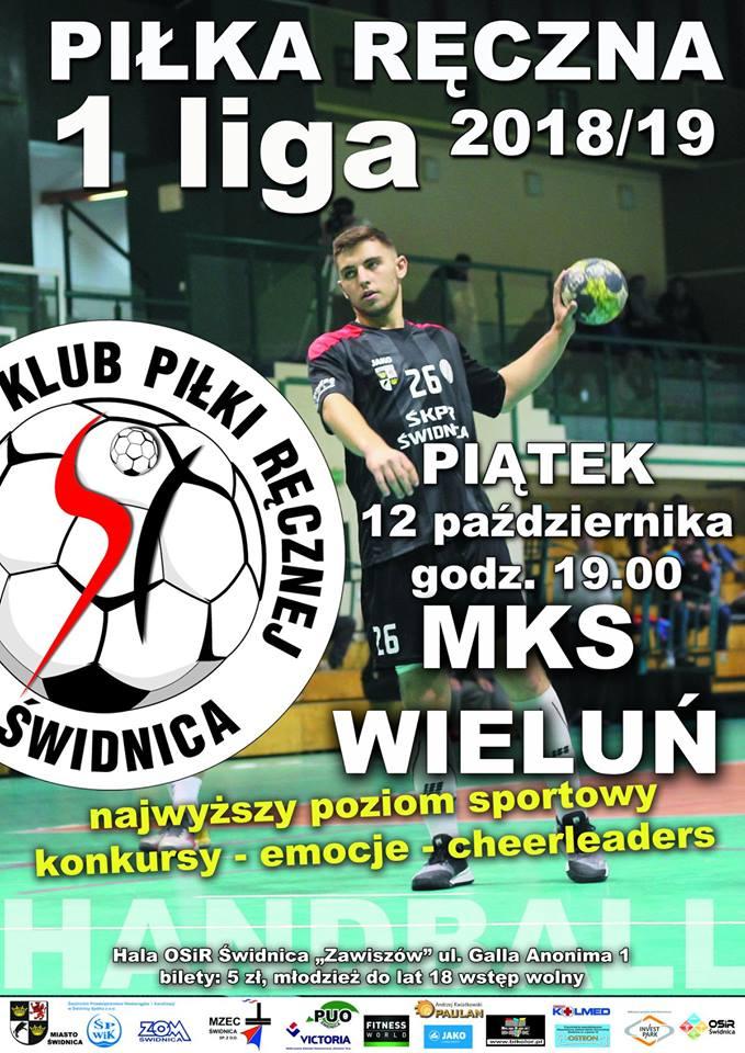 Wicelider I ligi zawita do Świdnicy!