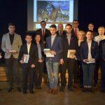 Zmagania młodych historyków