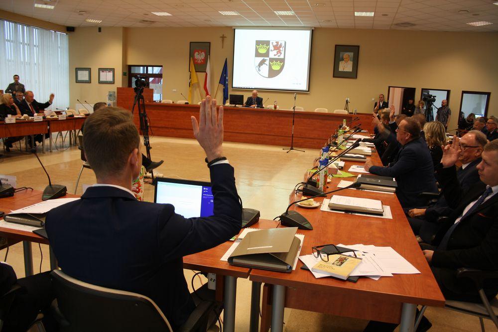 Inauguracyjna sesja w Świdnicy (FOTO)