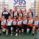 Siatkarki SOS V LO Świdnica w dolnośląskim finale!