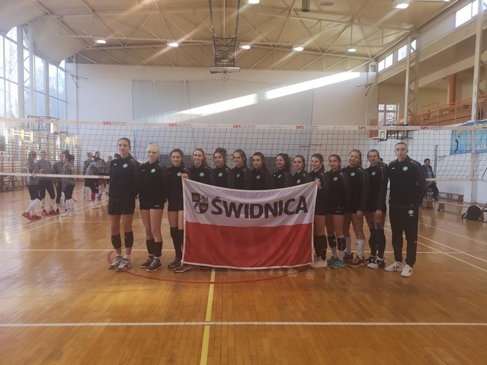 Juniorki Polonii bez awansu