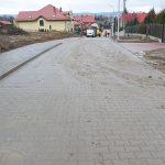 Ulica Sowińskiego po remoncie