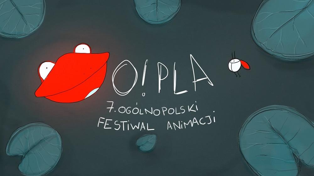 Festiwal Filmów Animowanych w Żarowie