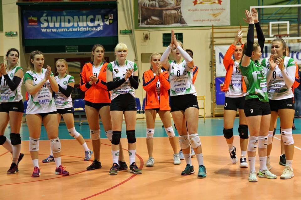 Siatkarki Polonii wznawiają treningi