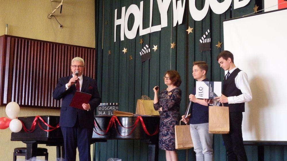 Hollywood u Banacha (FOTO)