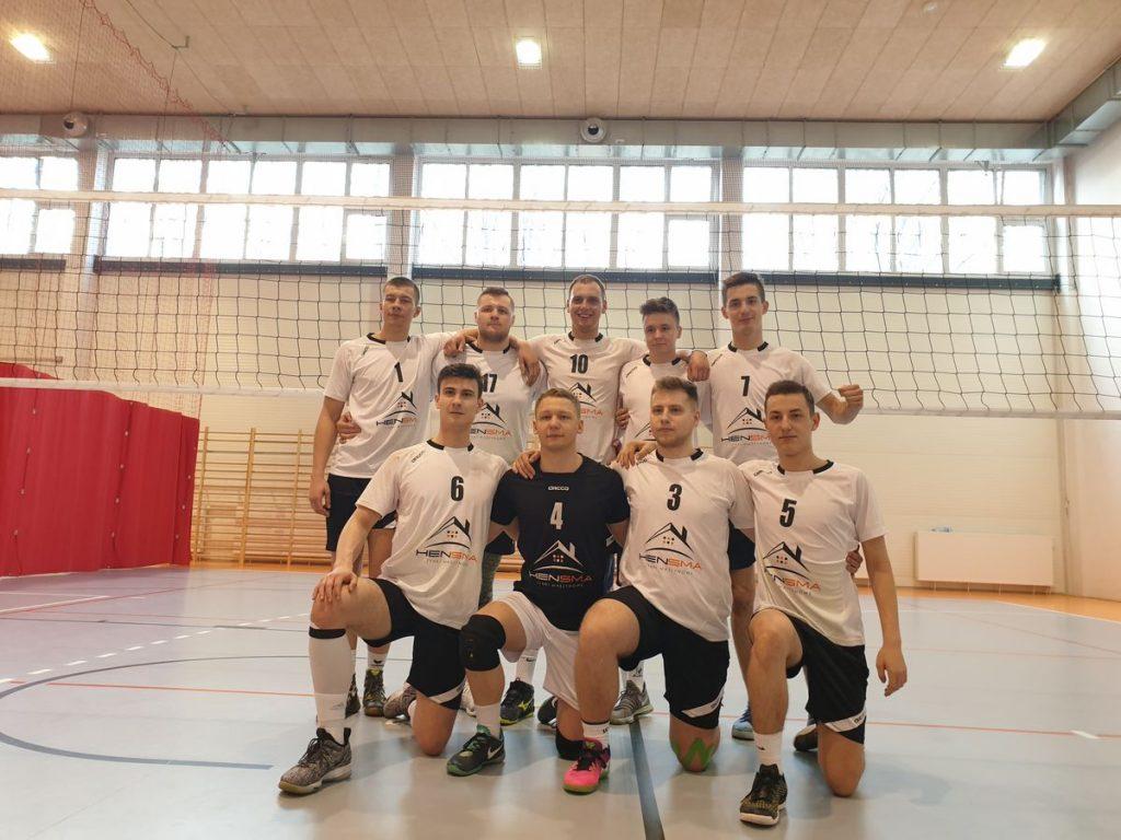 Amatorzy po mistrzostwach Polski. Marzą o III lidze