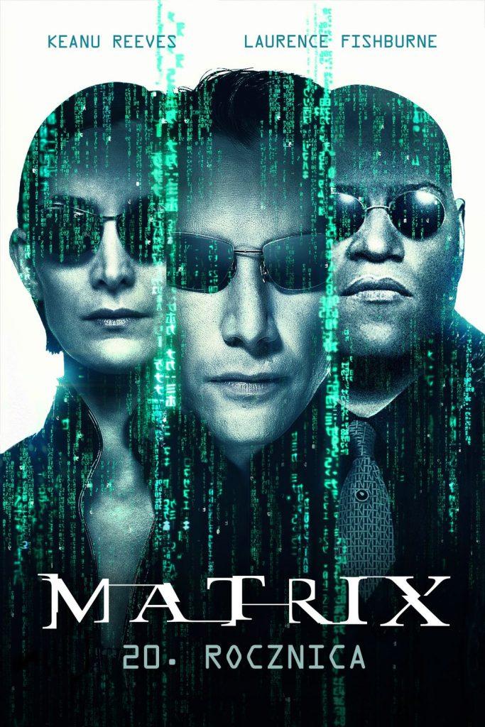 Maraton Matrix (WYGRAJ BILETY)